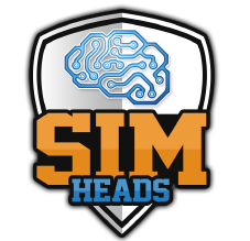 SimHeads: Simulation Sports Gaming Forums
